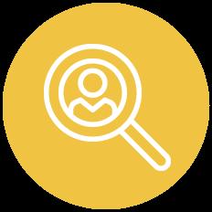 Icon Betreuung und Optimierung