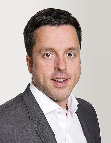Matthias Hostettler