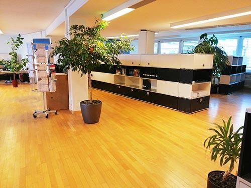 AVANTEC Büro