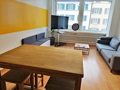 AVANTEC Lounge