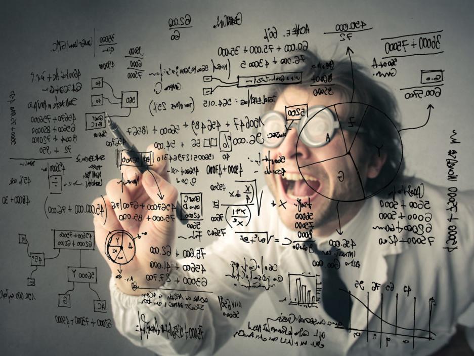 Ein bisschen mathematischer Hintergrund zur Certificate based Authentication