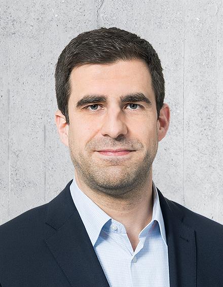 Christian Schwarzer, Co-CEO