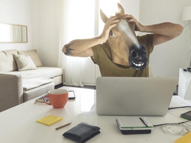Warum man die Finger von interner E-Mail-Verschlüsselung lassen sollte