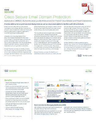 cisco-dp-datasheet