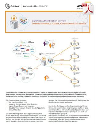 safenet-datasheet