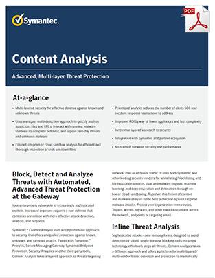 symantec-content-analysis-datasheet