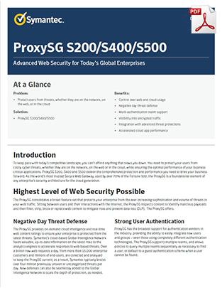 symantec-proxysg-datasheet