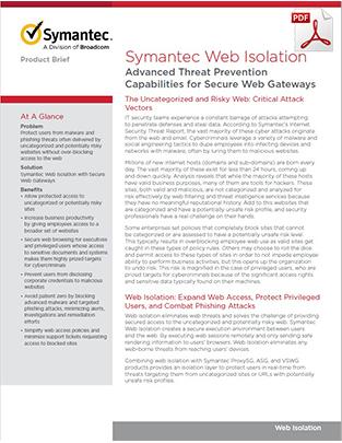 symantec-web-isolation-datasheet
