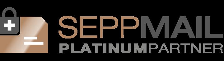 SEPPmail PLATINUM Partner